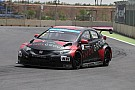 Honda Civic WTCC wins in Hungary