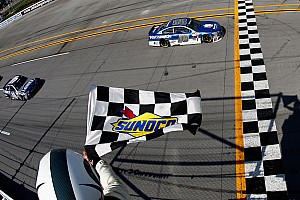 NASCAR Cup Race report Hendrick Motorsports untouchable at Talladega