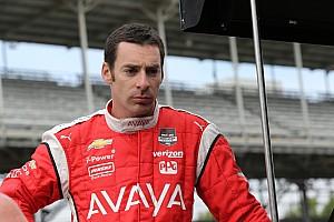 IndyCar Actualités Indy 500 - Pagenaud surpris par la compétitivité de sa Chevrolet