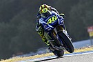 Yamaha successfully completes Jerez test