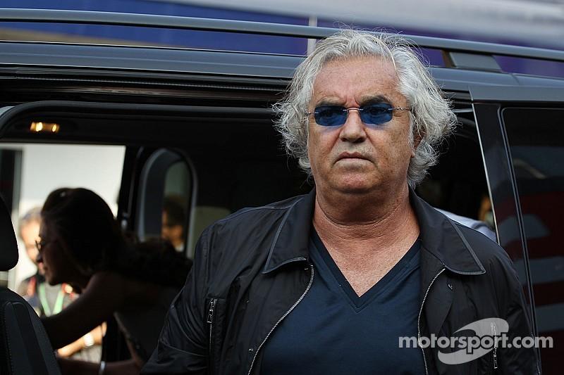 Бриаторе: В Mercedes не хотят громить соперников