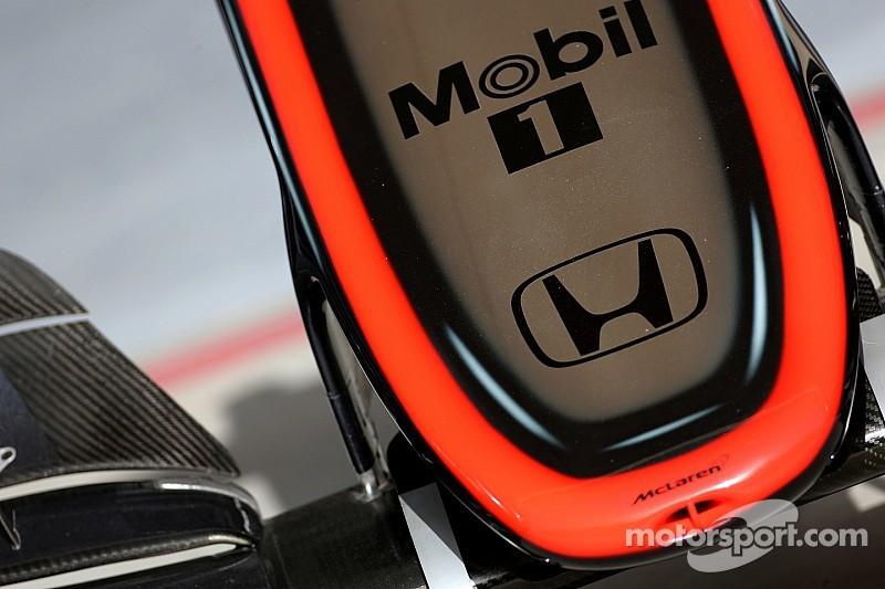 В McLaren рассказали о новой раскраске