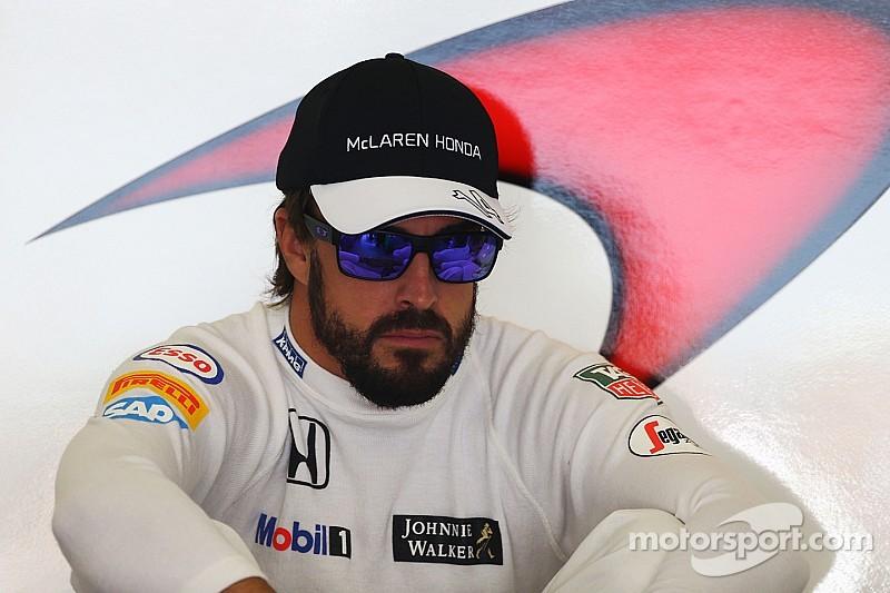 """Μontezemolo - Alonso était """"sombre et morose"""" chez Ferrari"""