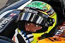 Тальяни выступит в Indy 500