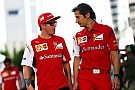 Ferrari sporting director Rivola absent from Spanish GP