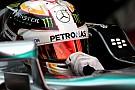 EL2 - Hamilton prend les devants, Ferrari se rapproche