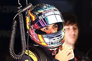 Формула 1 Интервью Сайнс: Завтра нам будет сложнее
