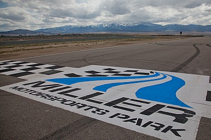 Don't throw dirt on the grave of Miller Motorsports Park quite yet