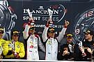 Blancpain Sprint Emotiva victoria de Laurens Vanthoor y Robin Frijns