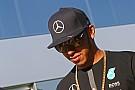 Хэмилтон получит 130 миллионов фунтов от Mercedes за три года