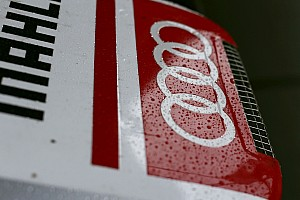Formula 1 Breaking news Audi entry would be
