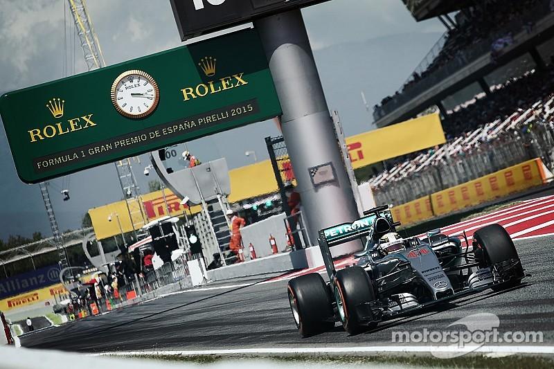 Wolff insiste que Mercedes no se relaja
