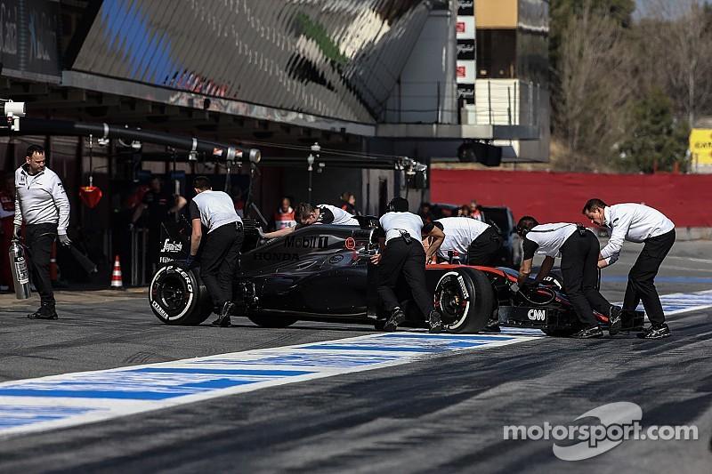 """Chefe diz que McLaren terá """"carro novo"""" em teste pós-GP da Espanha"""