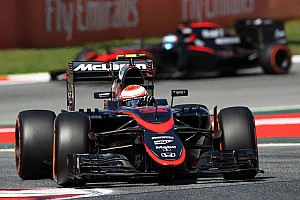 Formule 1 Actualités Alonso prend la défense de Button après sa phrase polémique