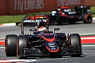 Alonso prend la défense de Button après sa phrase polémique