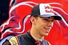 Débuts en F1 réussis pour Pierre Gasly