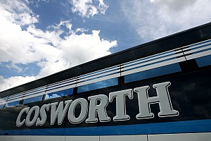 Formula 1 Breaking news Cosworth linked with dual engine F1 solution
