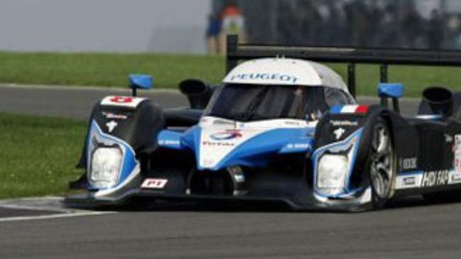 Le Mans: la Peugeot affida un 908 all'Oreca