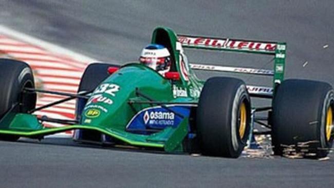 F1: la FIA concede il numero 3 a Schumi