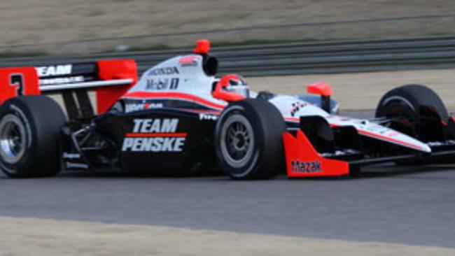 Indycar: Penske perde la livrea Marlboro
