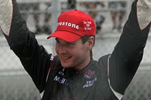 IndyCar Ultime notizie Indycar: Power mago della pioggia a San Paolo