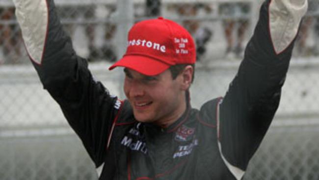 Indycar: Power mago della pioggia a San Paolo