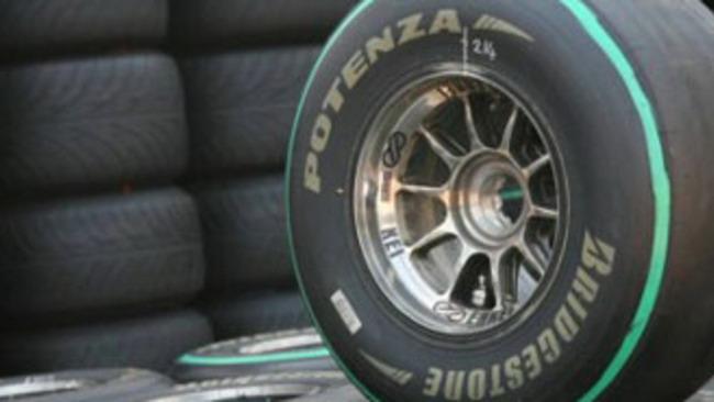 F1: Bridgestone conferma il ritiro a fine anno