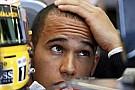 F1: Hamilton fermato per eccesso di velocità