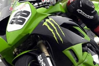 Kawasaki lascia l'AMA Superbike