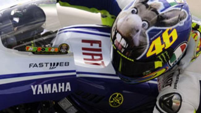 Rossi 2009: un'ottima annata