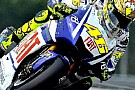 MotoGP, Sepang Test Day/2: Rossi... ricomincia!