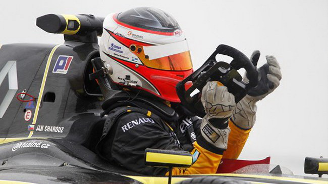 Alcaniz: Charouz escluso dalla classifica di gara 2