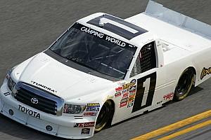 NASCAR Truck Ultime notizie Nelsinho Piquet al via delle prossime tre gare