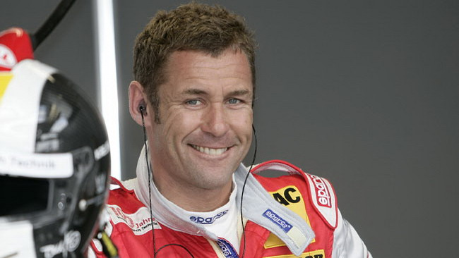 Kristensen rientra alla 1000 Km di Spa