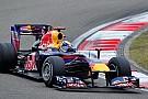 L'F-Duct della Red Bull dovrebbe debuttare ad Istanbul