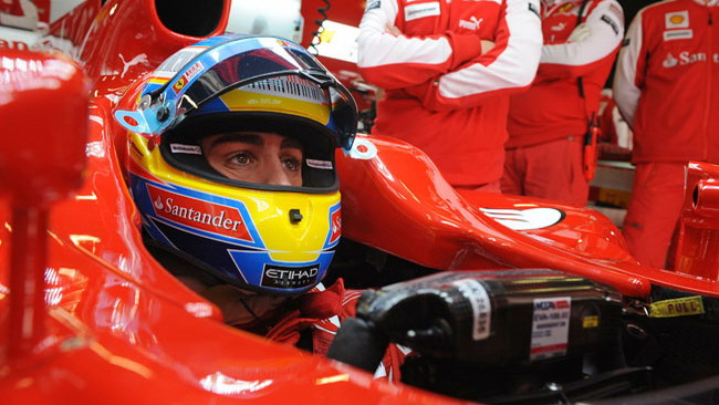 Monaco, libere 1: Alonso davanti a tutti
