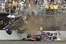 Indy 500: complimenti a Dallara per il telaio sicuro