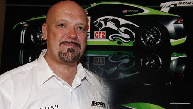 Jaguar RSR conferma i suoi piloti per la 24 Ore