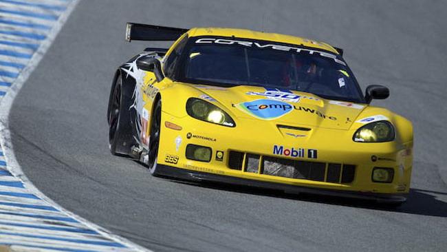 Nel 2011 sparirà la classe GT1