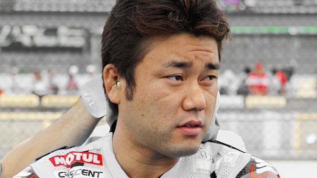 Akiyoshi sostituirà Aoyama ad Assen e Barcellona