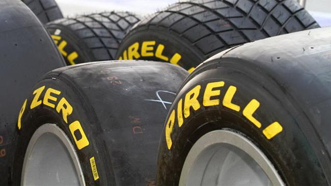 Ufficiale: sarà Pirelli il fornitore 2011!