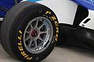 Pirelli: test collettivi, non usa la Toyota Tf110