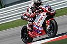 La Ducati scaricherà Fabrizio e Haga?