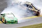 Caos e incidenti nel giovedì di Daytona