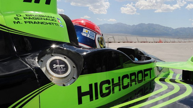 Pagenaud porta in pole la HPD Highcroft al Miller