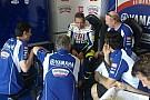 Valentino corre al Sachsenring