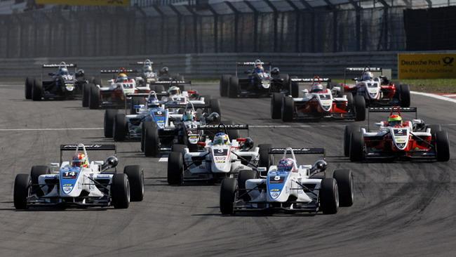 La F3 Euroseries continuerà anche nel 2011