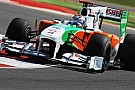 Force India condannata nella causa Aerolab
