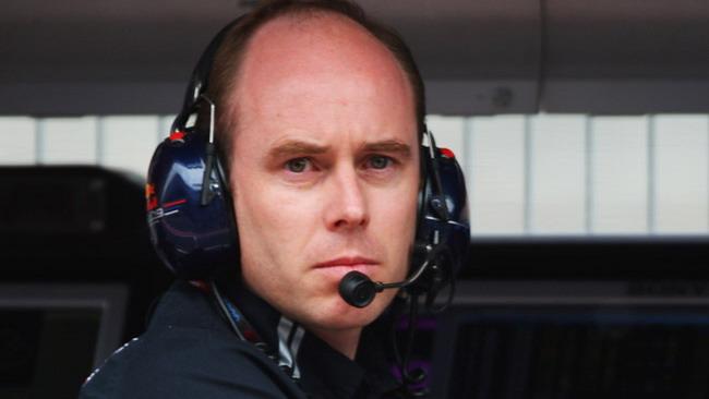 Neil Martin lascia la Red Bull per la Ferrari?