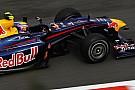 Webber centra la pole, male Alonso decimo